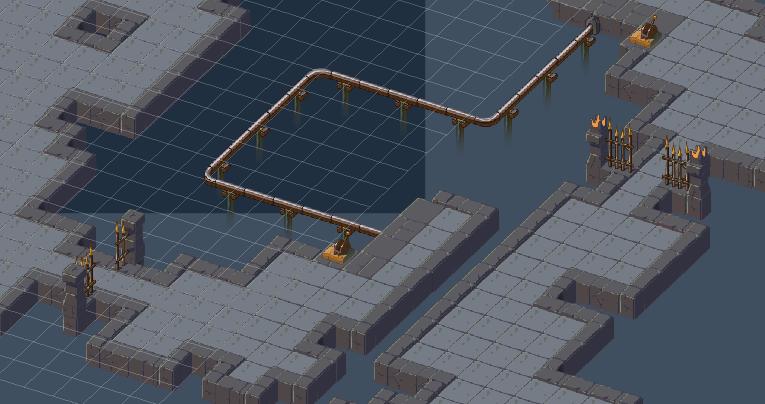 rails_gates | xenofant :: видео полной зачистки одного уровня на странице 28