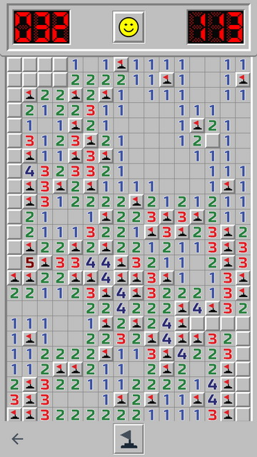 Screenshot_2017-10-10-01-16-32-320_com.EvolveGames.MinesweeperGo_small | Android: Сапер Go для продвинутых игроков