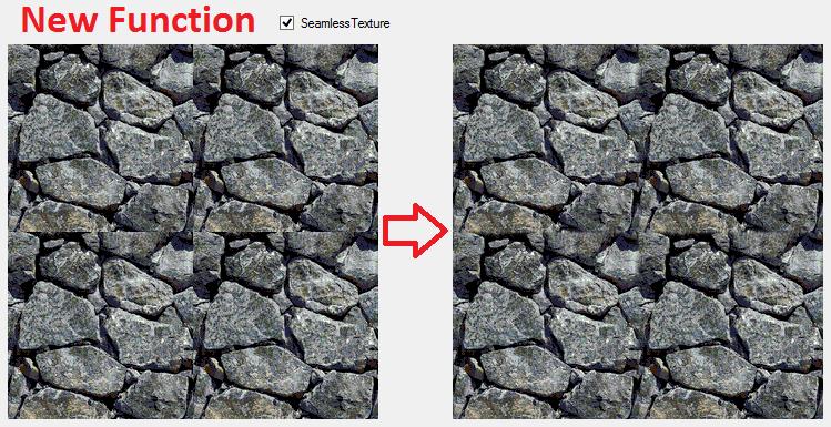 SeamlessTexture | TileSetGenerator for developers 2D tile games (RPG, RTS, Platformer, ...) [Спешите купить]