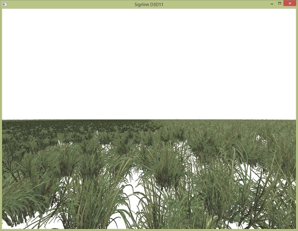 Sigrlinn+D3D11+2015-01-28+17.05 | Dynamic vertex pulling в Direct3D11
