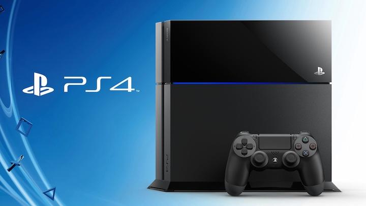 консоль PlayStation 4 | Sony продала более 18 миллионов консолей PlayStation 4.