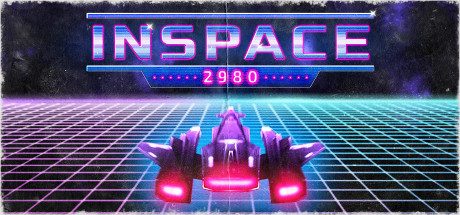 INSPACE Steam Cover | INSPACE [доступна ДЕМОВЕРСИЯ]