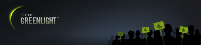 Steam Greenlight | Steam Greenlight запущен!