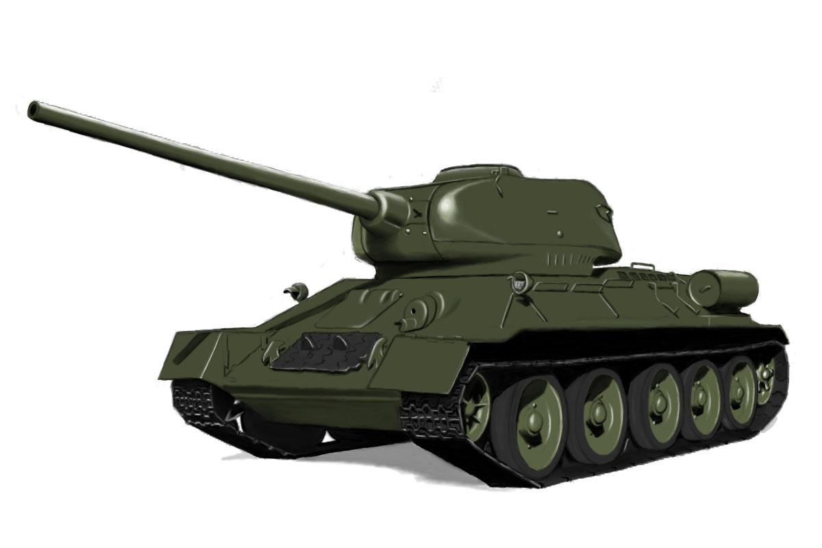 танк т 34 картинки - Сумки