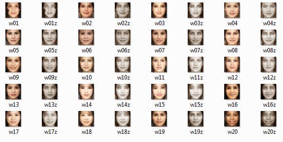 женские аватары для форума: