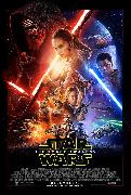 Star Wars 7 poster alt