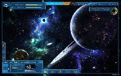 Пример стилистики интерфейса