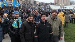 4A Games на Майдане