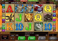 Игровые автоматы в казино Швеции и другие игры приносят выгоды местному бюджету