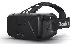 Alt and OculusDK2