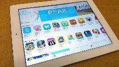 Выручка разработчиков в App Store за 2014 год превысила 10 миллиардов.