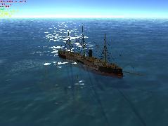 Totem Engine 4 Blog. Статья 6. Environment. Water Surface.