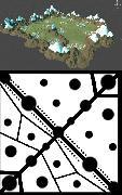 Horde Attack Map Dota