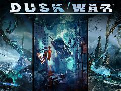 Dusk War — игра от Дмитрия Ножнина на Бумстартере