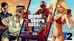 32 миллиона копий GTA V вывели компанию Take-Two в топ.