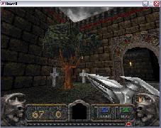 Hexen II tree