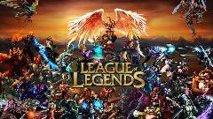 Riot создаёт сеть с прямым доступом для «League of Legends».