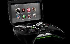 Nvidia показала Project «Shield»: Android-консоль с четырехъядерным  процессором Tegra 4.