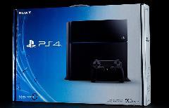 Sony продала 5,3 миллиона приставок PlayStation 4.