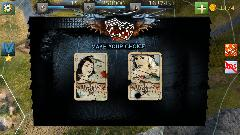 Tank Madness Cards