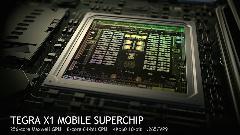 nVIDIA представила Tegra X1.