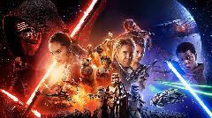 Star Wars 7 poster small