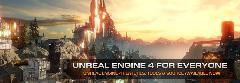 Epic радикально изменила модель лицензирования Unreal Engine.