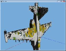DirectX11 артефакты буфера глубины