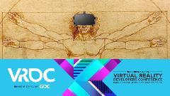 VRDC пройдёт в ноябре отдельно от GDC.
