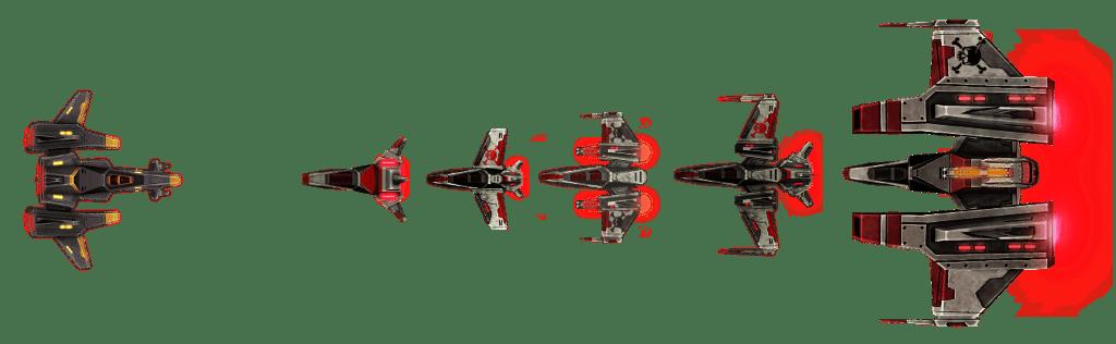 units | INSPACE [доступна ДЕМОВЕРСИЯ]