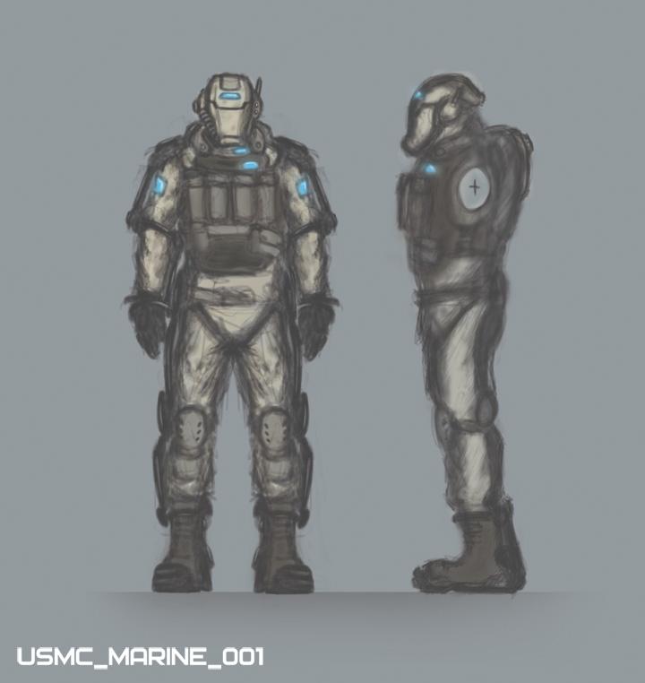 Plakat_Marine   Проб.XM