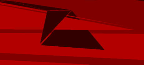 VBO Triangles Overlapping