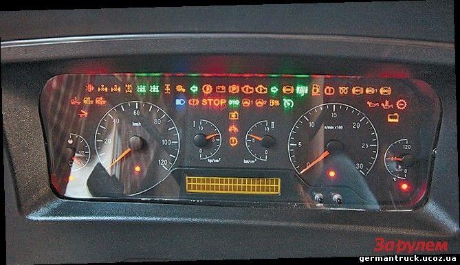 чего кнопки на панели камаз 65115 значения материалы