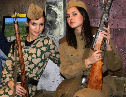vtorayamirovaya | ИгроМир 2006.