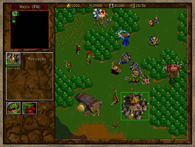 Features the game now runs natively on both power