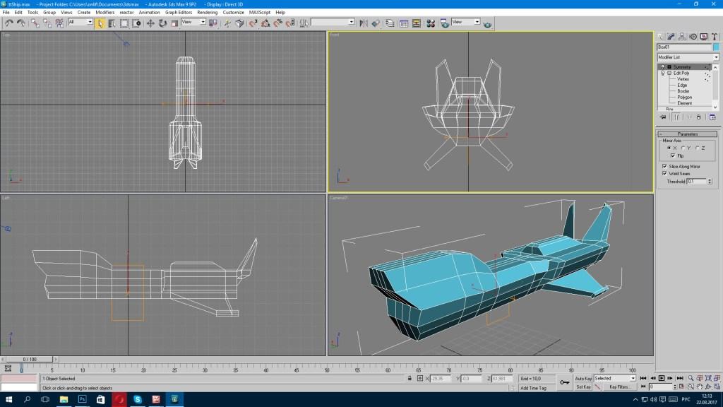 work_4   reSpace 2d