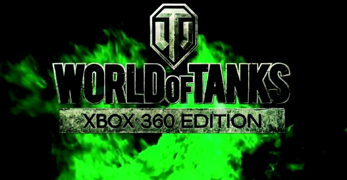 World of Tanks Xbox 360 edition | ����� ���������� ������ ���� World of Tanks