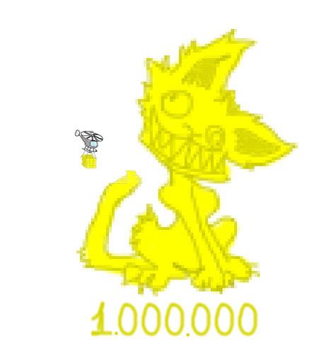 Один Миллион Слитков | MiniPanzer