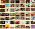 60000 онлайн swf-игр всех популярных жанров